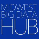 Midwest Big Data Hub Logo